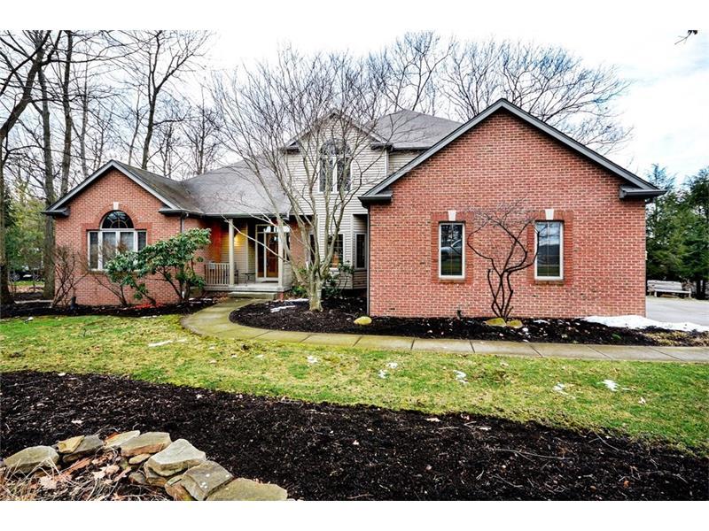 117 Hidden Oak, Adams Twp, PA 16046