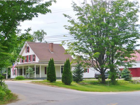1 Carter Hill, Canterbury, NH 03224