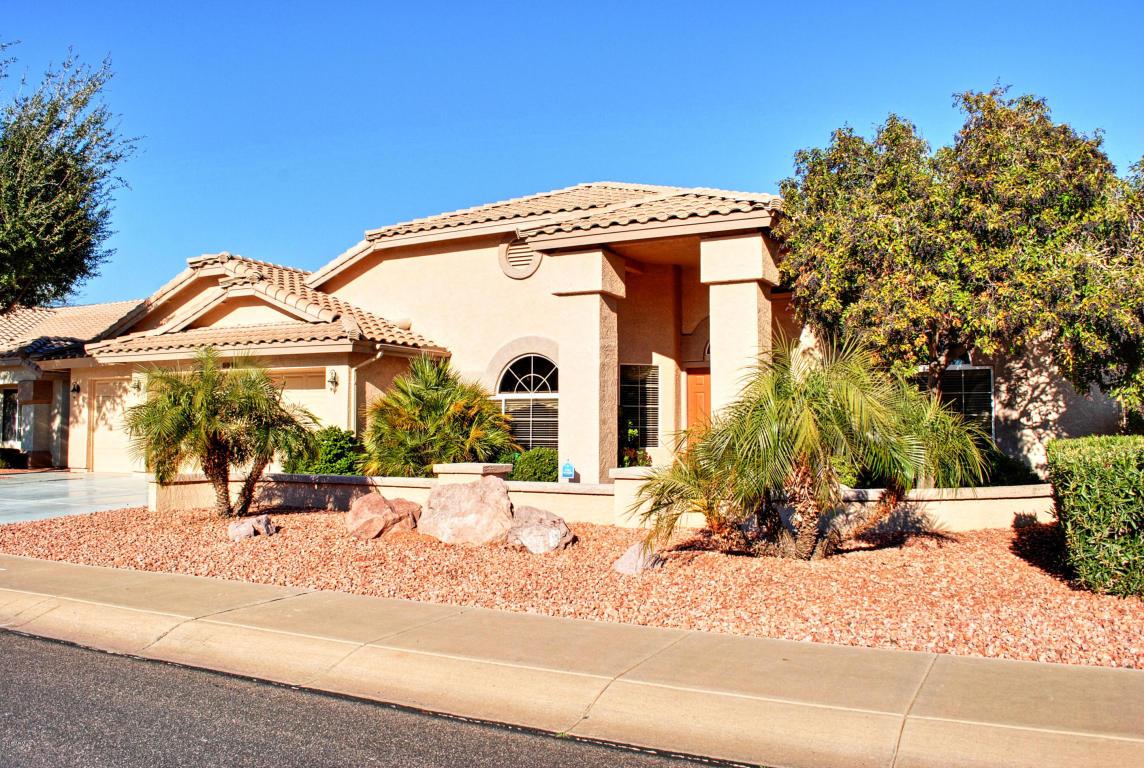 9008 W Kerry Lane, Peoria, AZ 85382