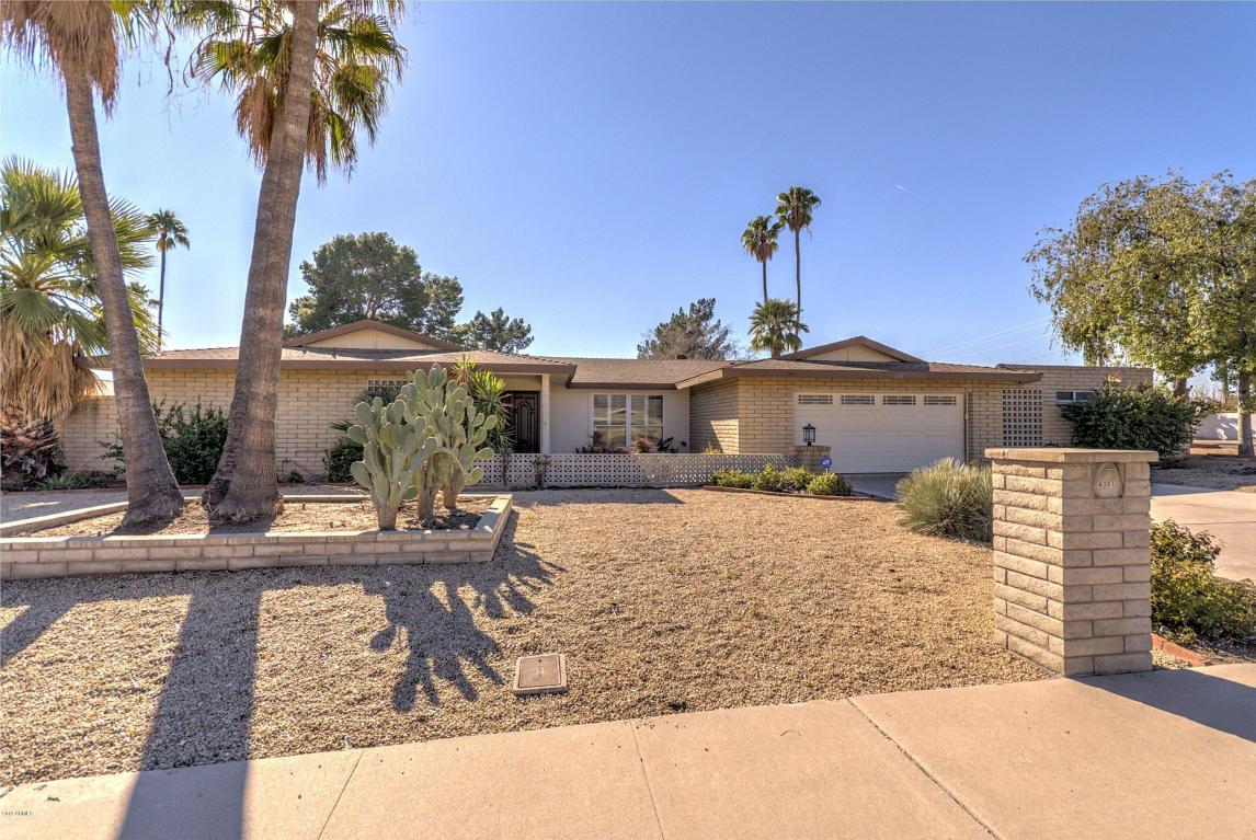 6001 E Edgemont Avenue, Scottsdale, AZ 85257