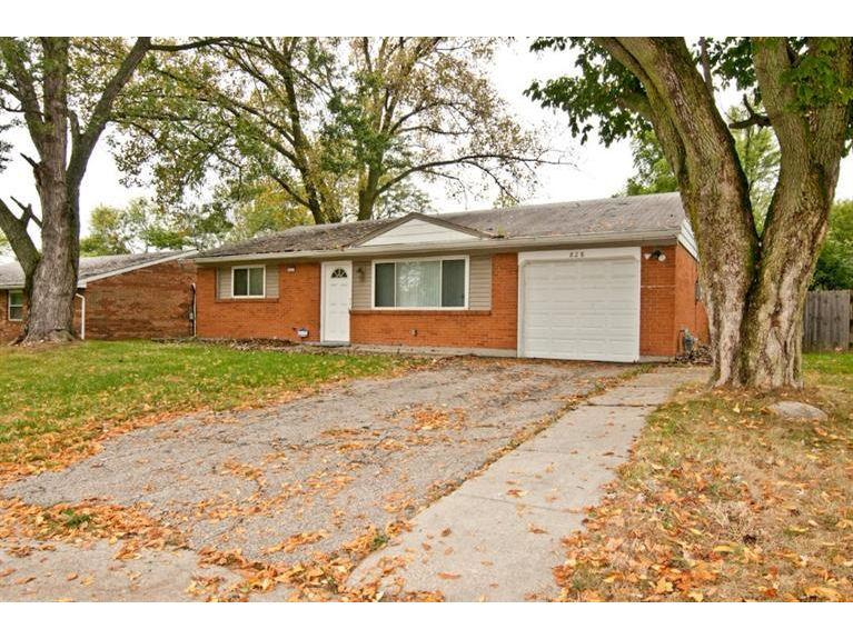 828 West Kemper Road, Forest Park, OH 45240