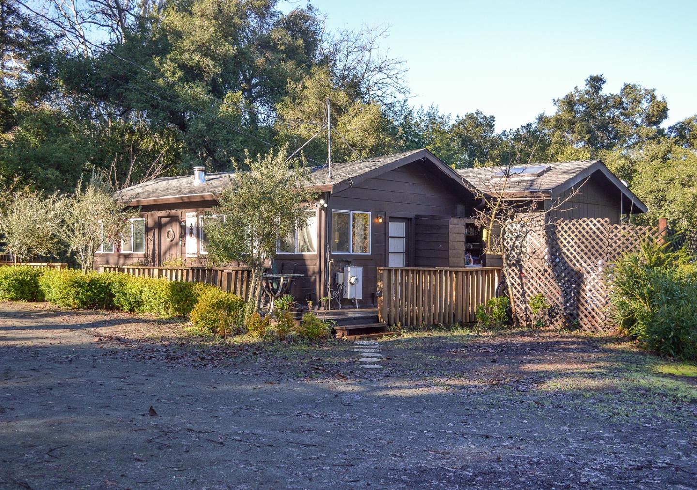 13765 Pierce Rd, Saratoga, CA 95070