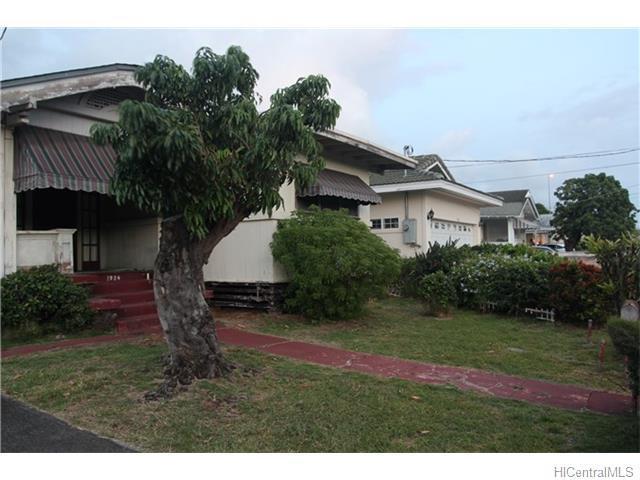 1926 Coyne Street, Honolulu, HI 96826