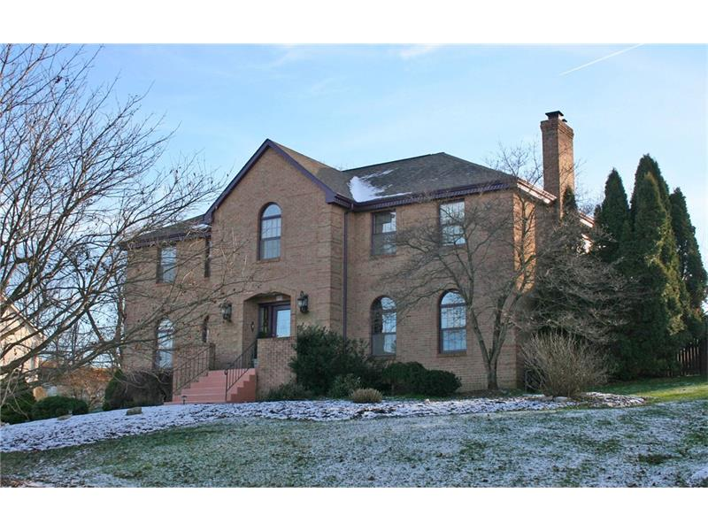 163 Druid Drive, Peters Twp, PA 15317