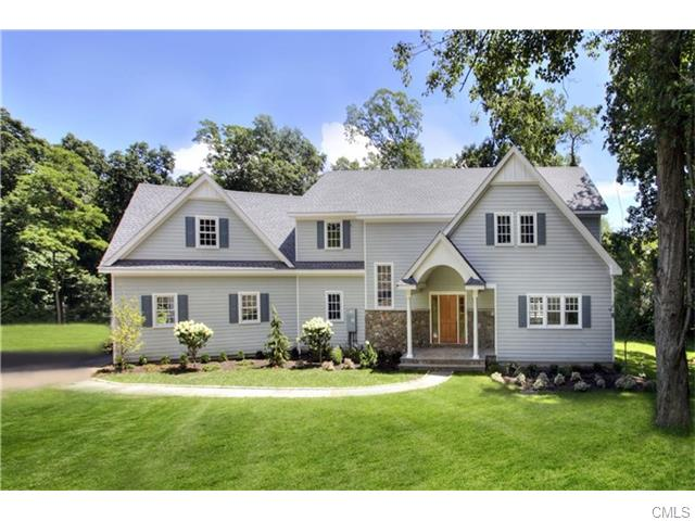 161 Butternut Lane, Fairfield, CT 06890