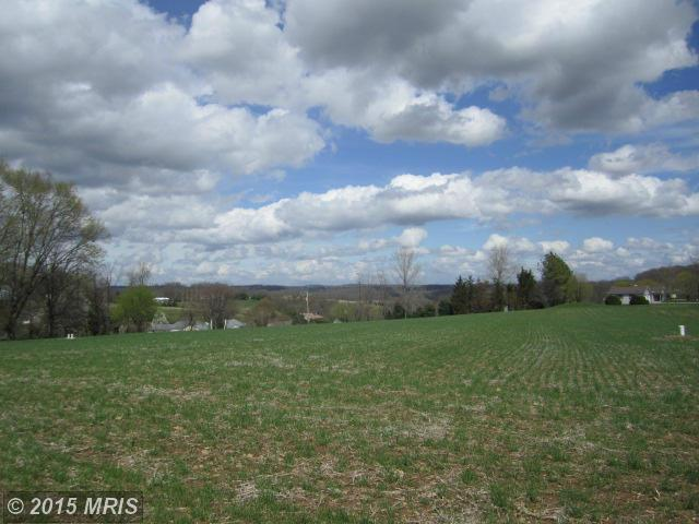 0 Bald Eagle Road, Fawn Grove, PA 17321