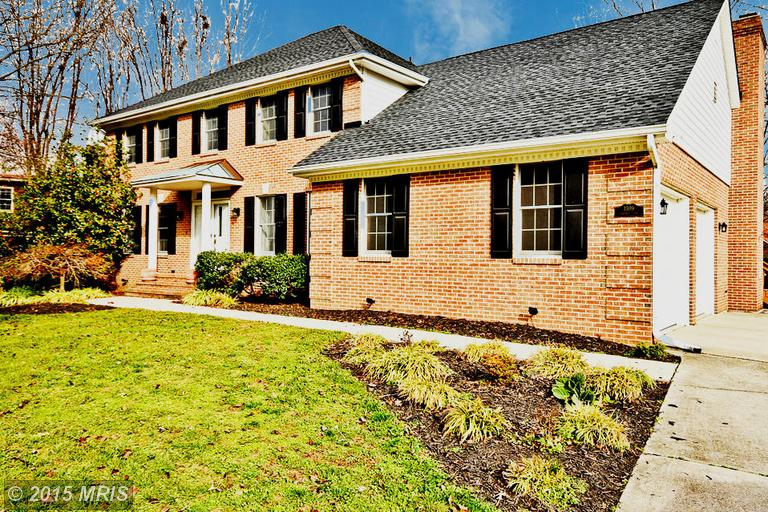 1309 Peartree Court, Crofton, MD 21114