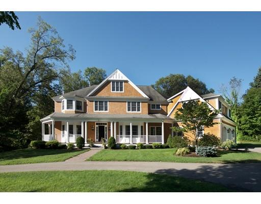 7 Lingley Lane, Wayland, MA 01778