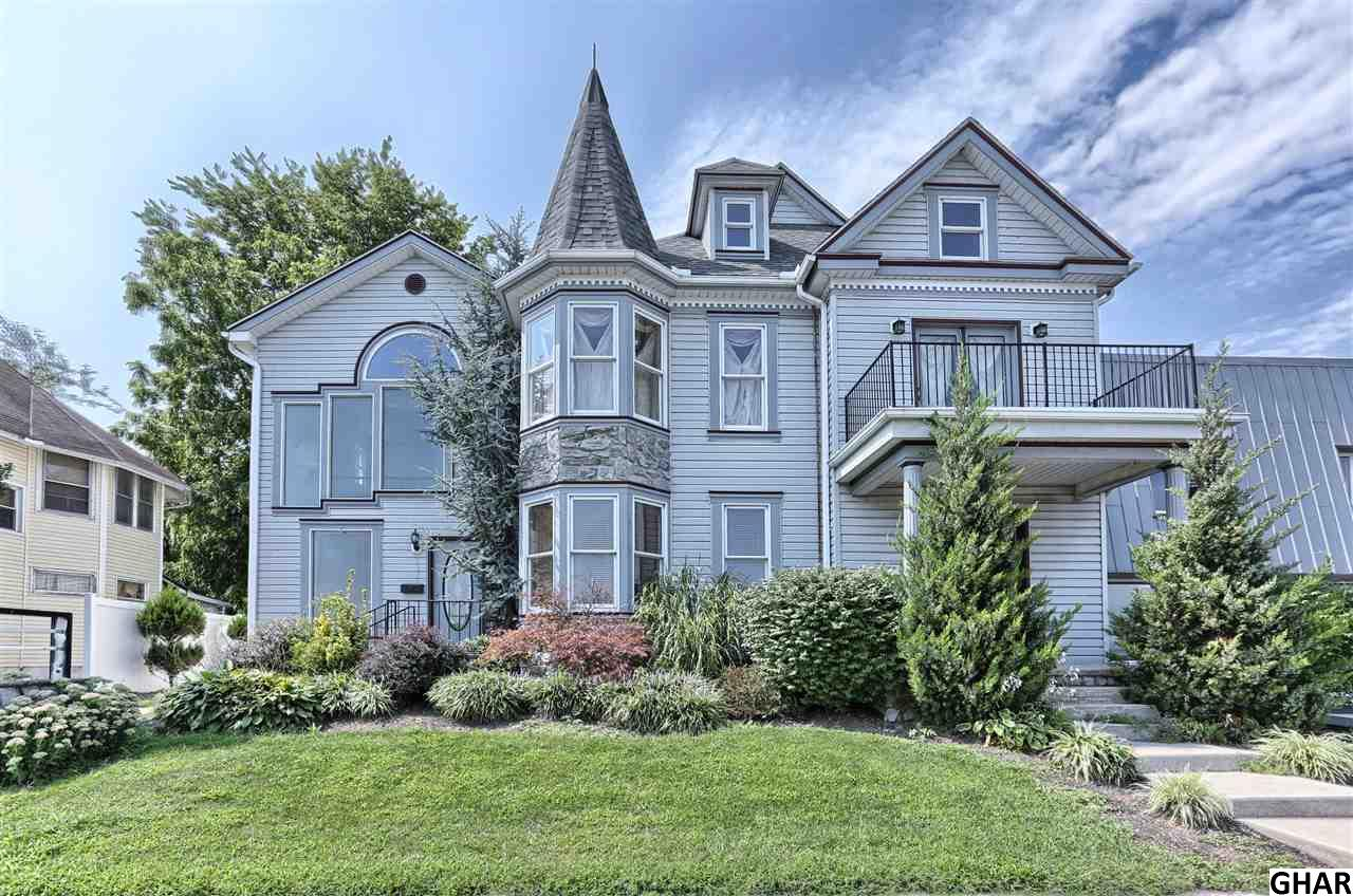 204 S Front, Wormleysburg, PA 17043
