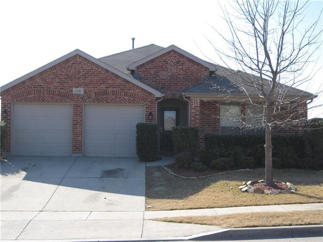 6140  Paddlefish Drive, Fort Worth, TX 76179