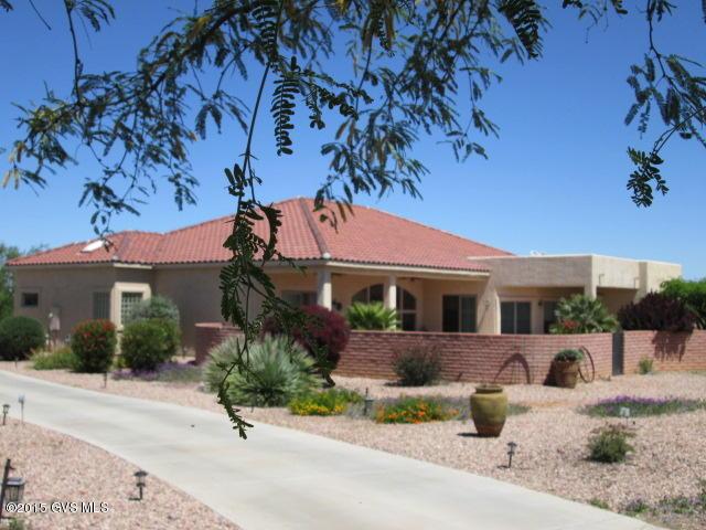 351 E Mountain Top Court, Green Valley, AZ 85614