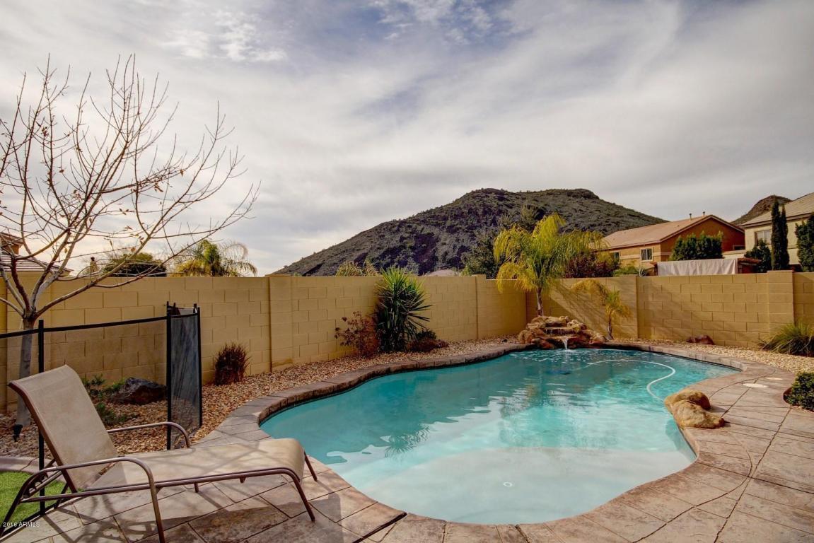5411 W Tether Trail, Phoenix, AZ 85083