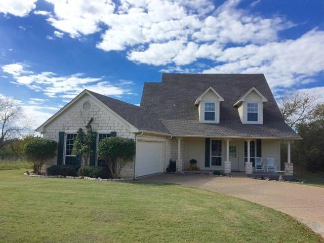 3021  Barkridge Court, Whitney, TX 76692