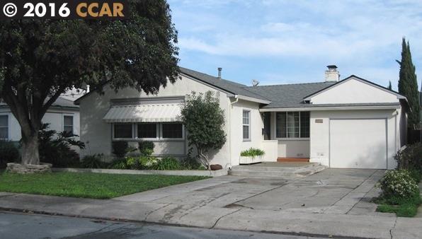 16052 Via Segundo, San Lorenzo, CA 94580