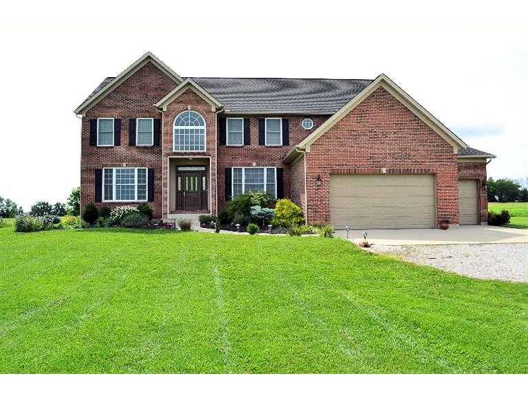 2515 Pierson Road, Reily Twp, OH 45056