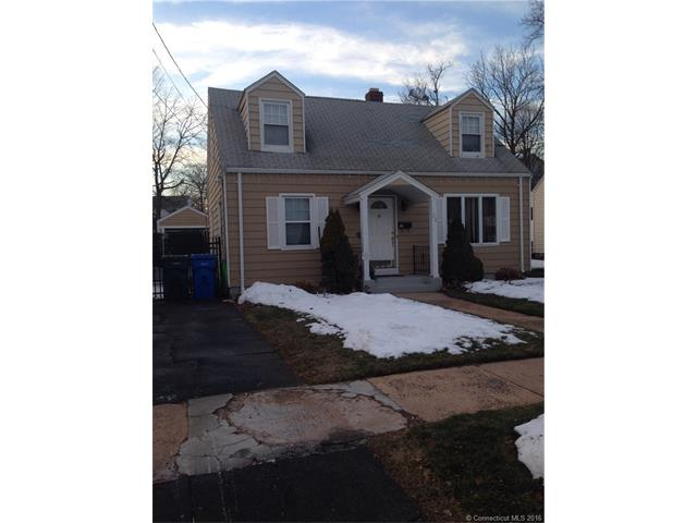 20  William St, Hamden, CT 06514