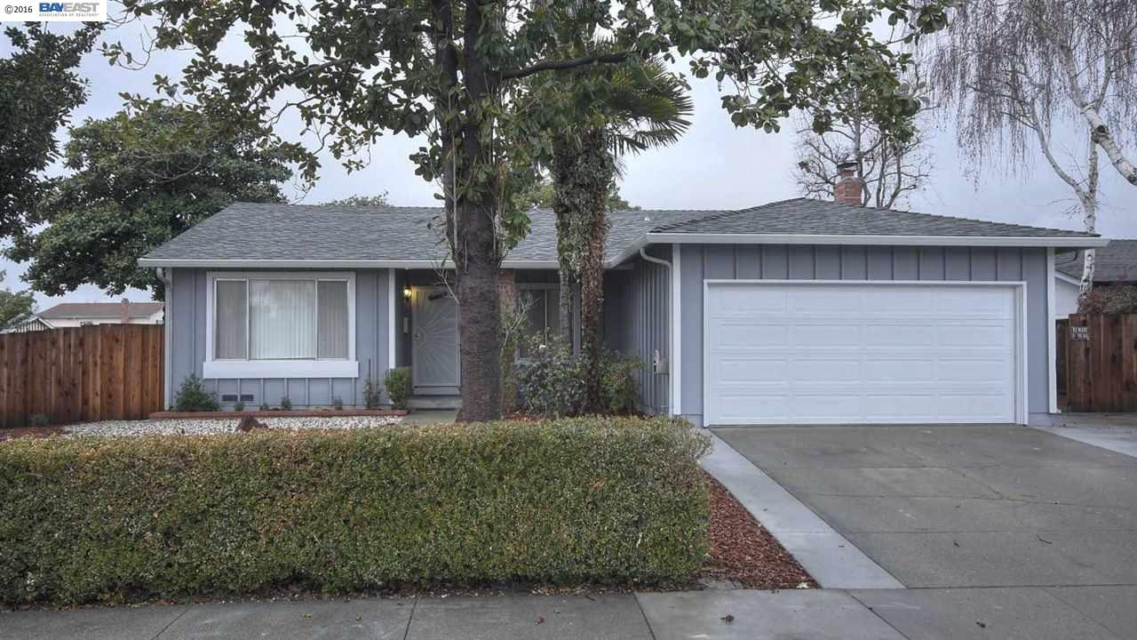 2827 Mann Ave, Union City, CA 94587