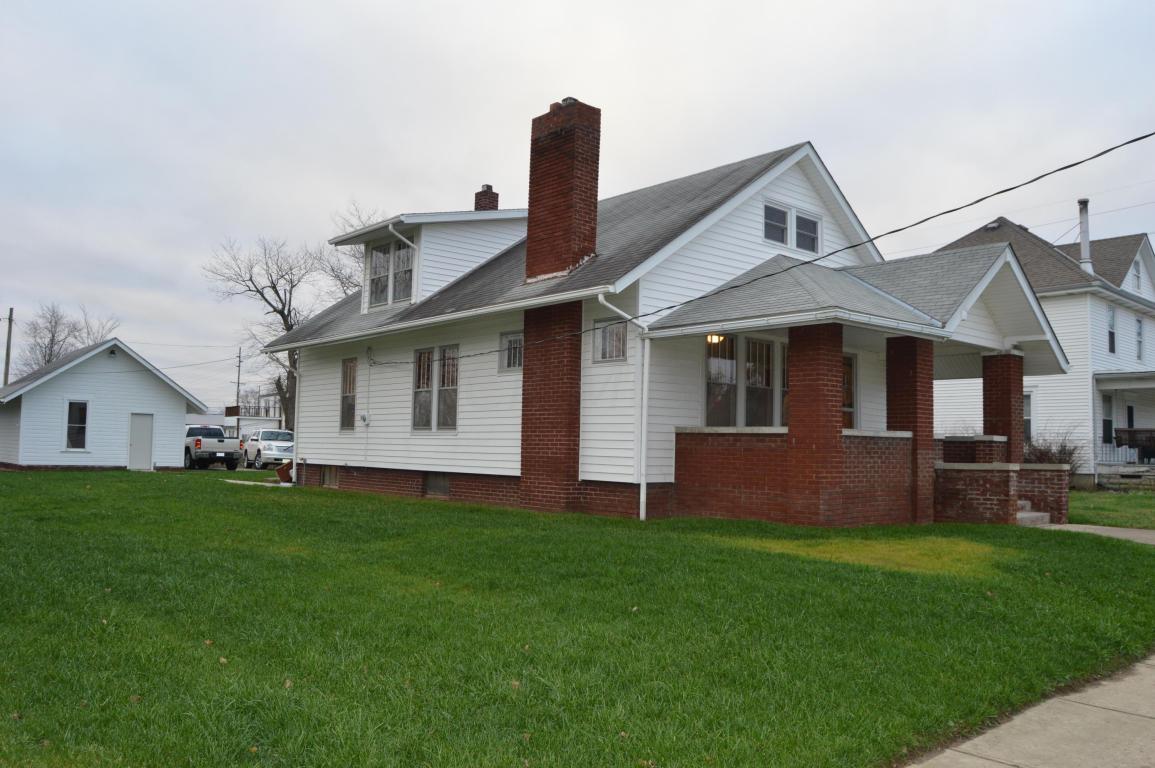 285 W Main Street, Mount Sterling, OH 43143