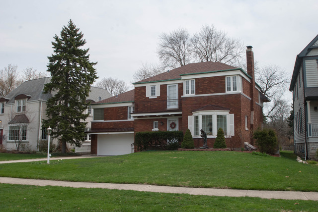 391 Downing Road, Riverside, IL 60546