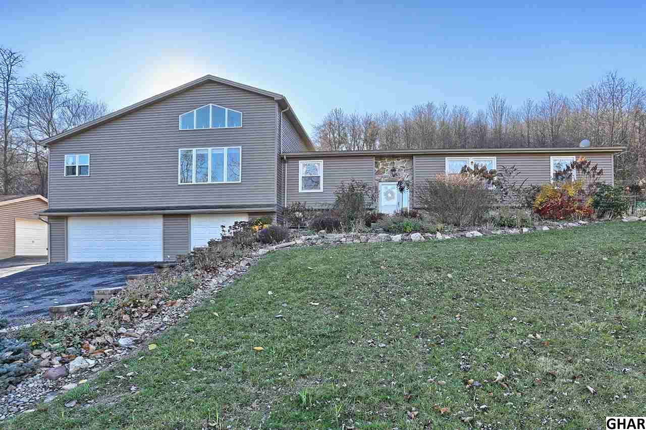 1858 New Valley Road, Marysville, PA 17053