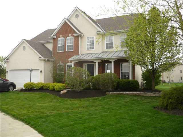 4044 Robin Hill Court, Powell, OH 43065