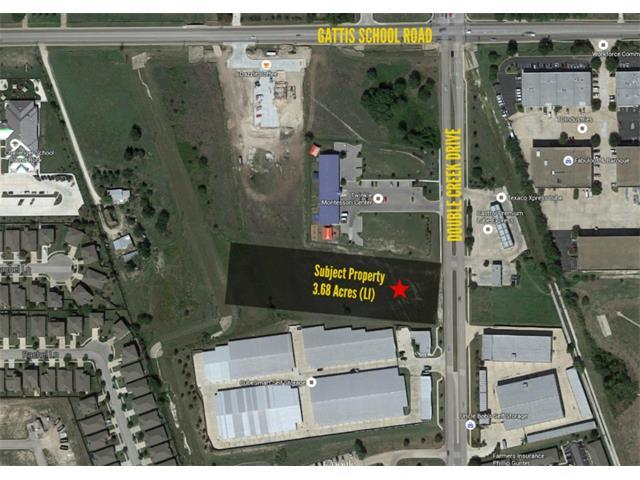 2100  Double Creek Dr, Round Rock, TX 78664