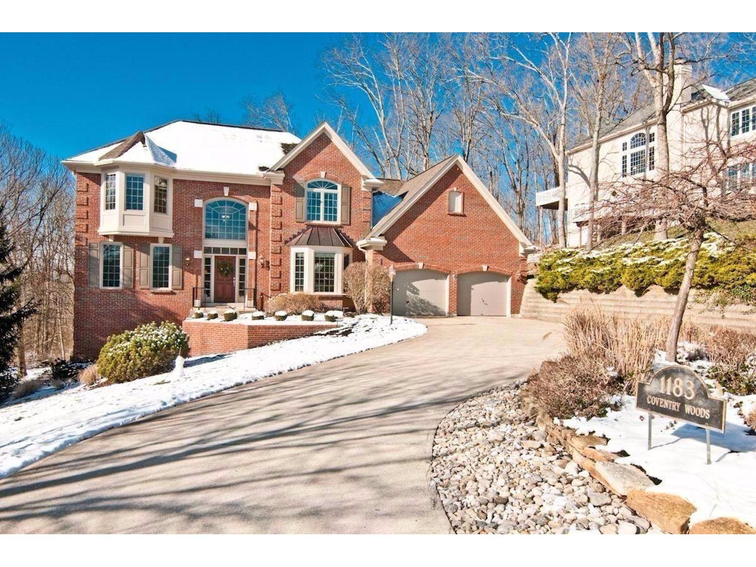 1183 Coventry Woods Drive, Anderson Twp, OH 45230