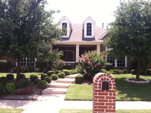 550  Rock Hill Road, Prosper, TX 75078