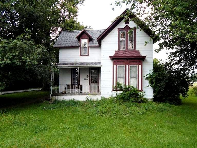 2981 East Lytle Five Points Road, Clearcreek Twp., OH 45068