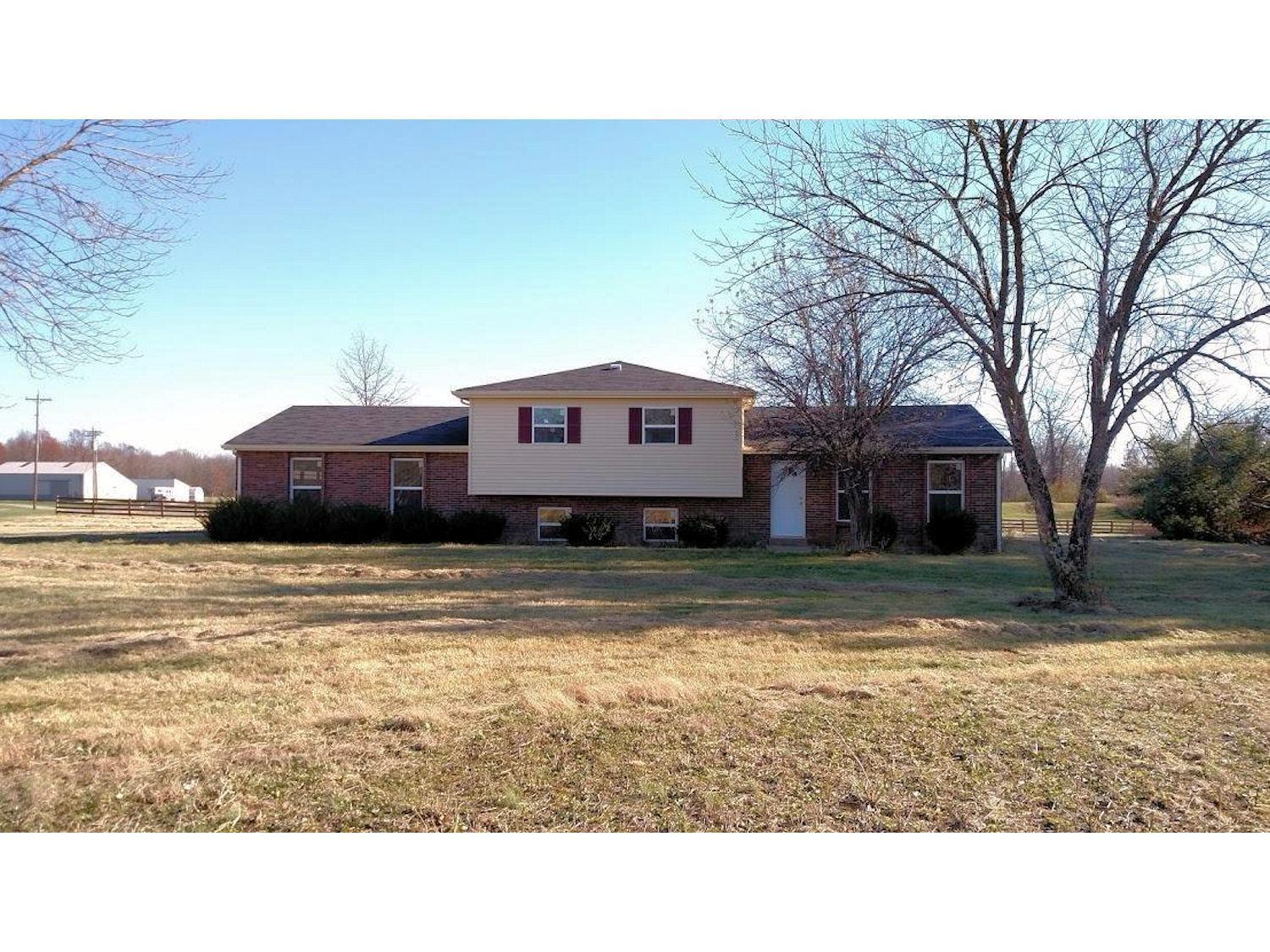 3389 St Rt 774, Franklin Twp, OH 45106