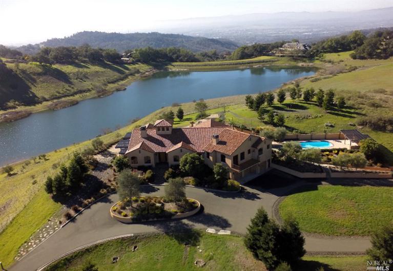 7300 Shiloh Ridge, Santa Rosa, CA 95403
