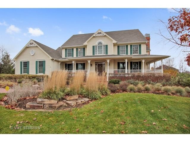 39621 Orchard Bluff Lane, Wadsworth, IL 60083