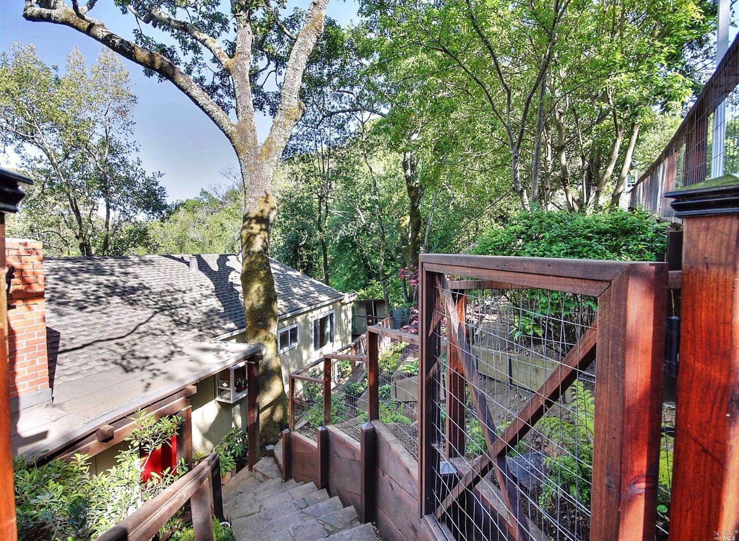 117 Ridge Road, San Anselmo, CA 94960