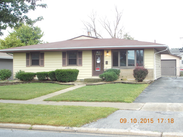121 Laura Lane, Thornton, IL 60476
