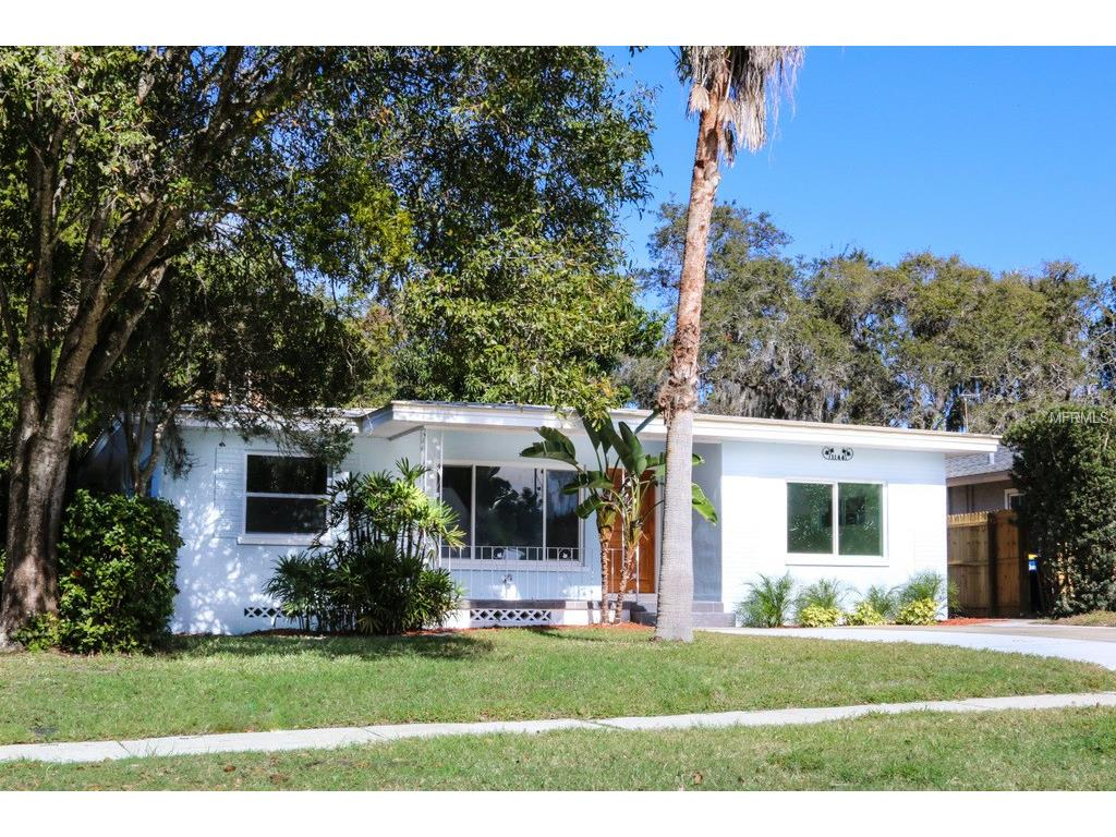 1144 Commodore  St, Clearwater, FL 33755