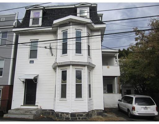 75 Westford St, Lowell, MA 01851
