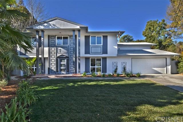 24217 Albers Street, Woodland Hills, CA 91367