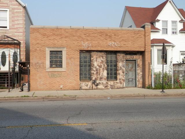 1714 North Pulaski Road, Chicago, IL 60639