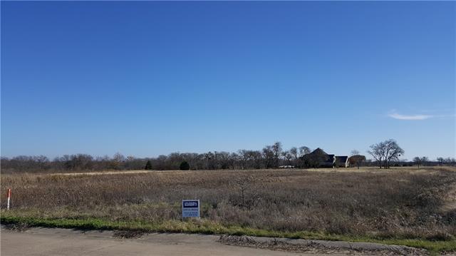 1885  Rough Creek Road, Waxahachie, TX 75167