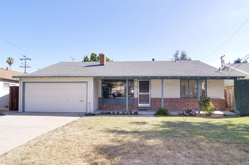 864 Sonia Way, Mountain View, CA 94040