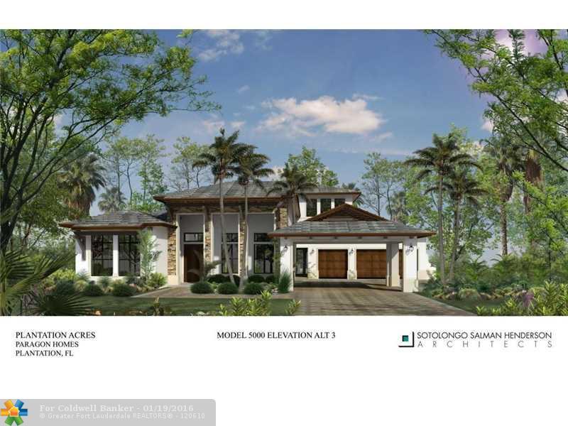 12340 NW 15 Street, Plantation, FL 33323