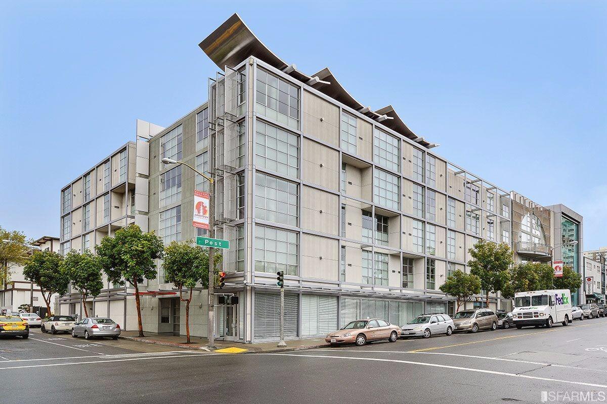 1600 Webster, San Francisco, CA 94115