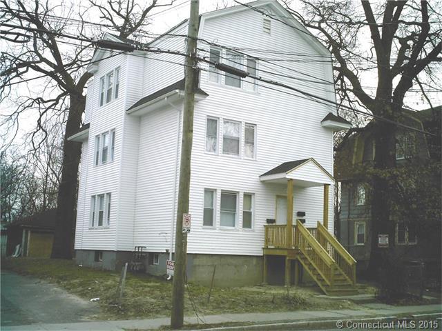 634  Garden St, Hartford, CT 06112