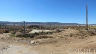 52 Vac/52nd Stw Drt /Vic Avenue K, Quartz Hill, CA 93536