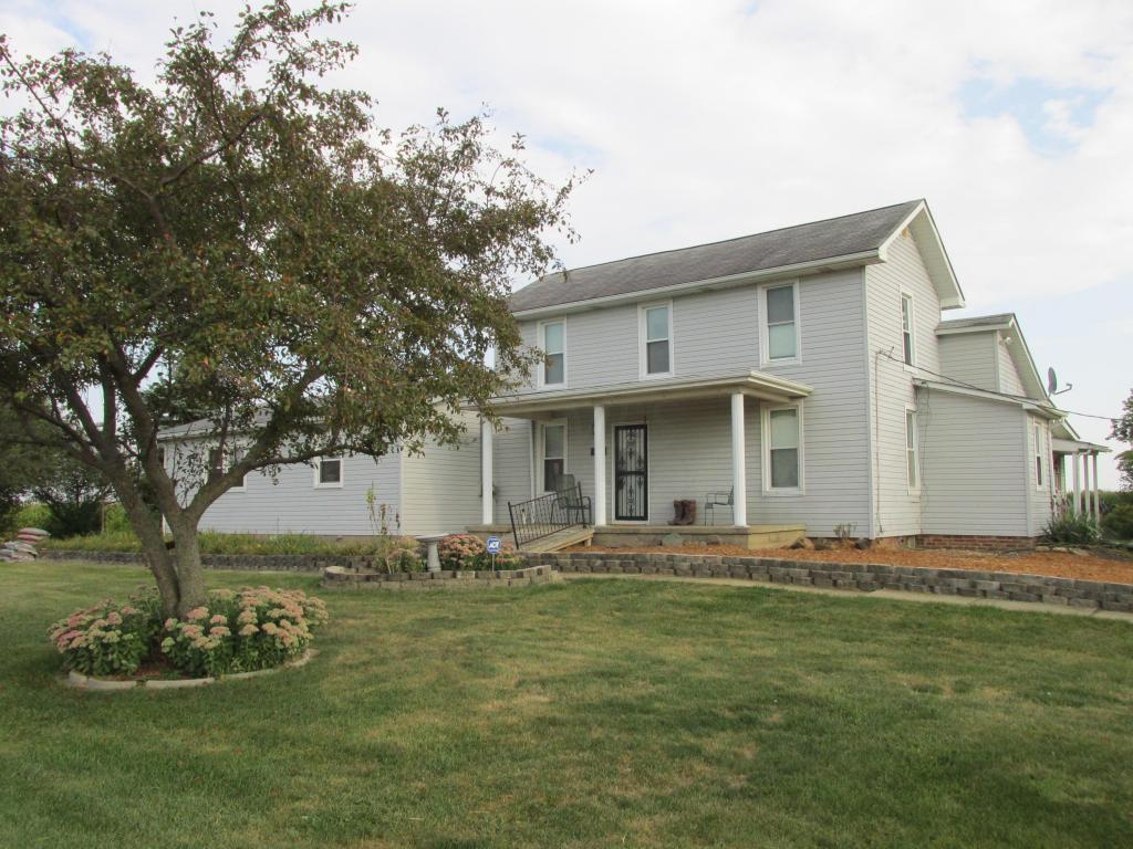 6865 State Route 316, Circleville, OH 43113