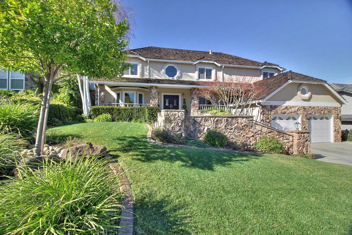 1171 Copper Peak Ln, San Jose, CA 95120