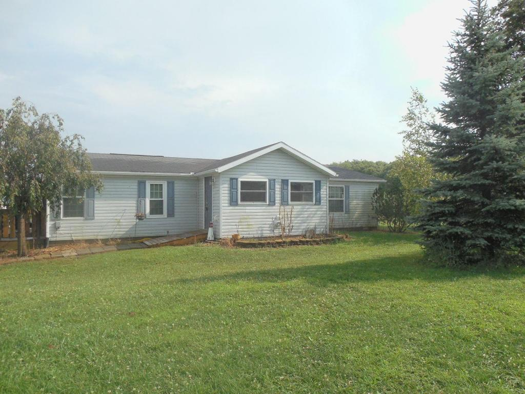 8043 State Route 245, North Lewisburg, OH 43060