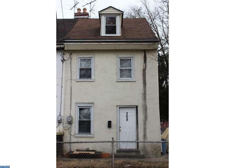 268 E Bringhurst St, Philadelphia, PA 19144