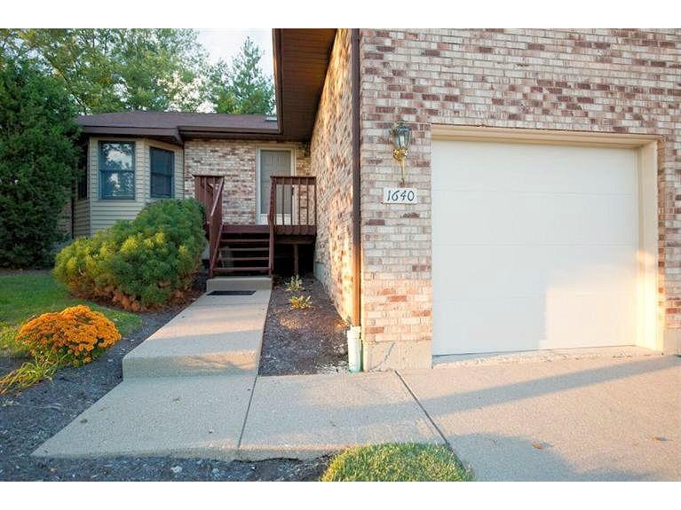 1640 Becker Drive, Fairfield, OH 45014