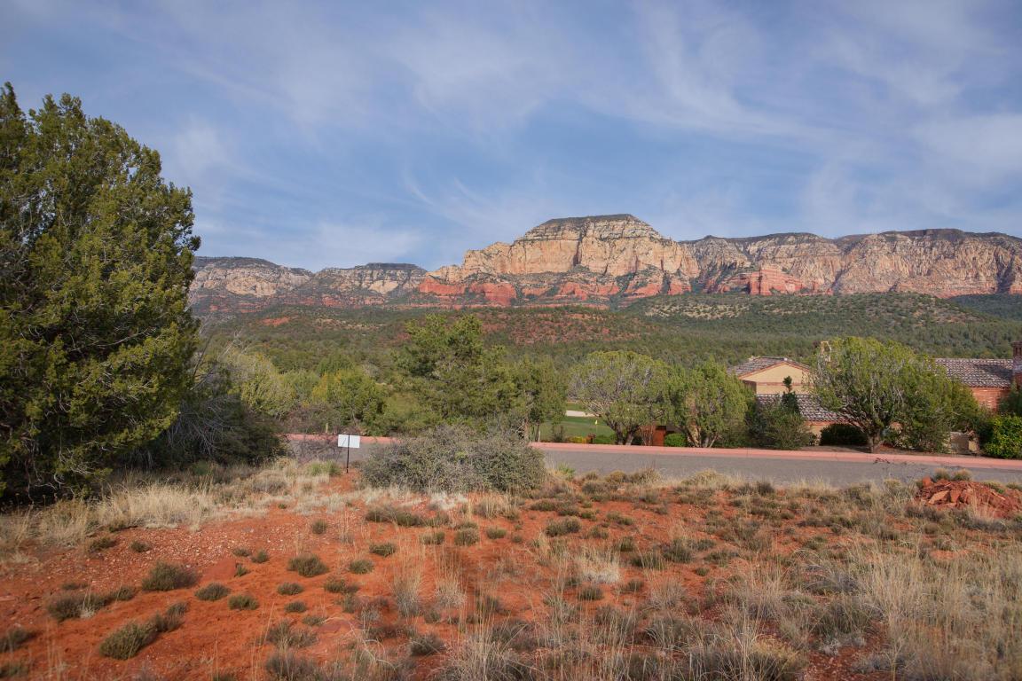 55 Canyon Vista, Sedona, AZ 86336